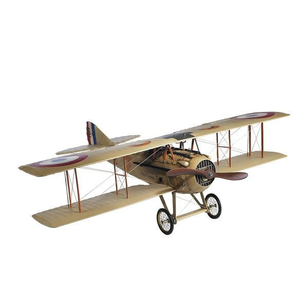 Model letadla Spad XIII