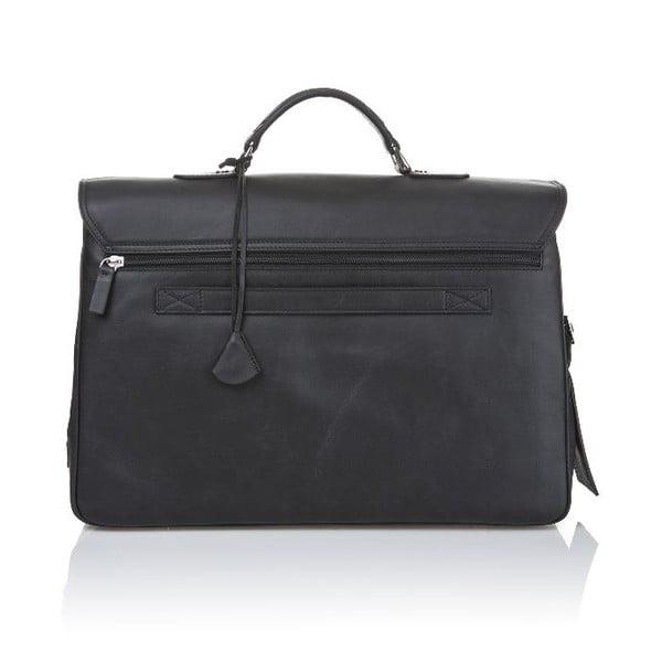Pánská taška Ferruccio Laconi 001 Black