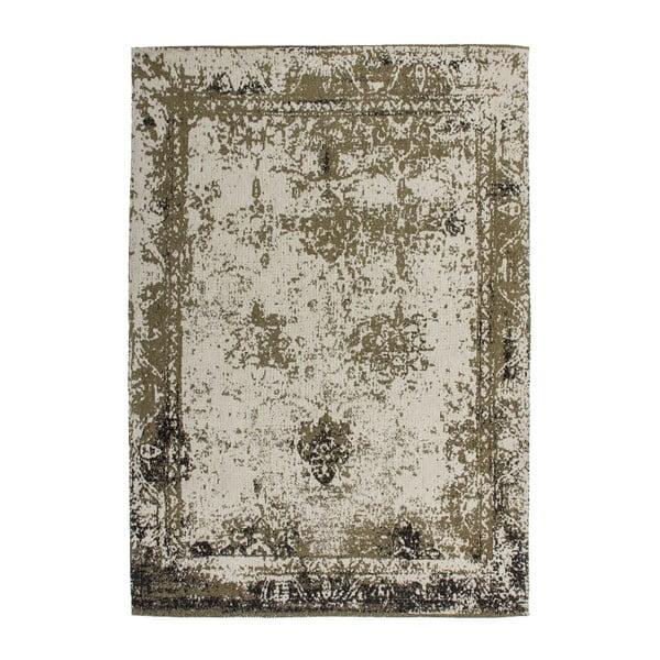Koberec Select Olive, 80x150 cm