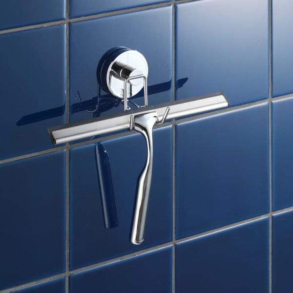 Stěrka na zrcadlo bez nutnosti vrtání Wenko Vacuum-Loc, až33kg