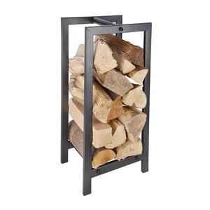 Kovový zásobník na dřevo EsschertDesignFire