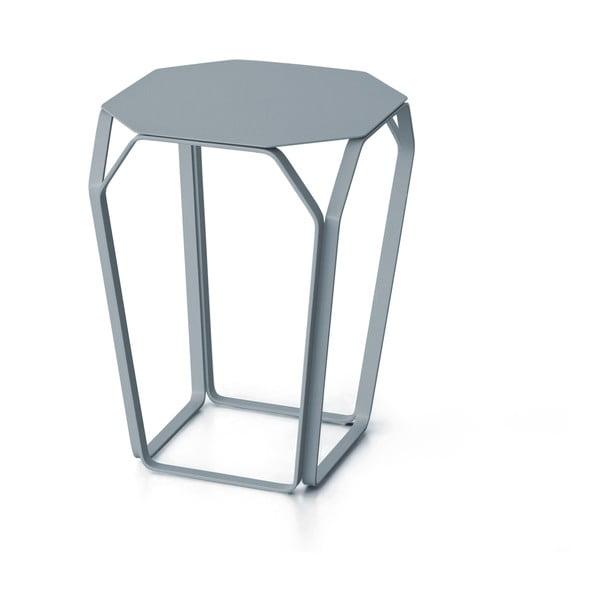 Stolek MEME Design Metallo Pioggia