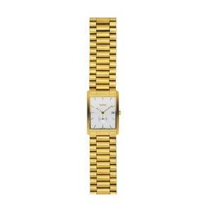 Pánské hodinky Alfex 5581 Yelllow Gold/Yellow Gold