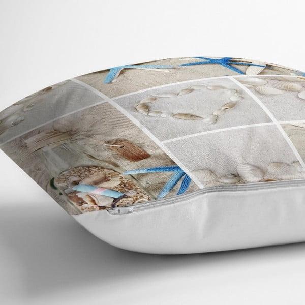 Față de pernă Minimalist Cushion Covers Nunitio, 45 x 45 cm