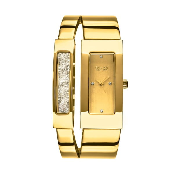 Dámské hodinky So&Co New York GP16073