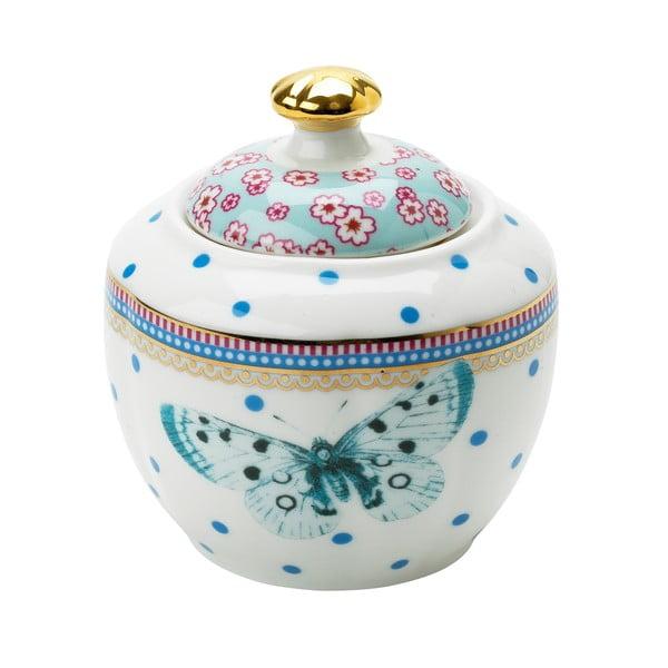 Porcelánová cukřenka Dottie od Lisbeth Dahl