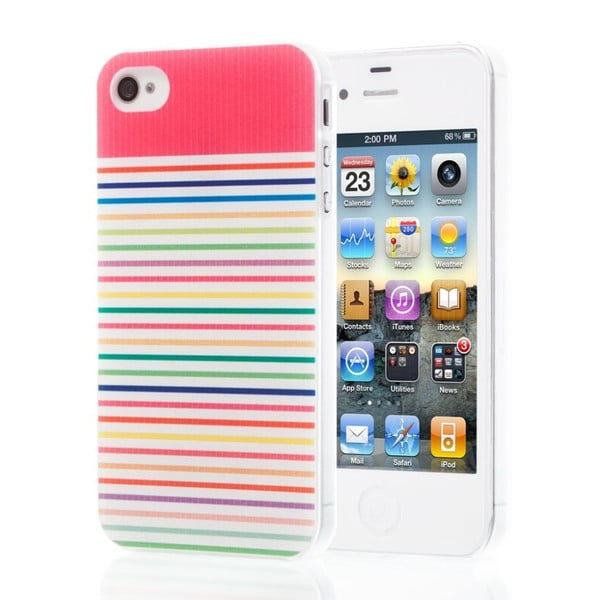 ESPERIA Pinstripes pro iPhone 4/4S