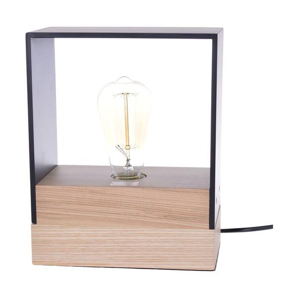 Stolní lampa Ewax Fabric