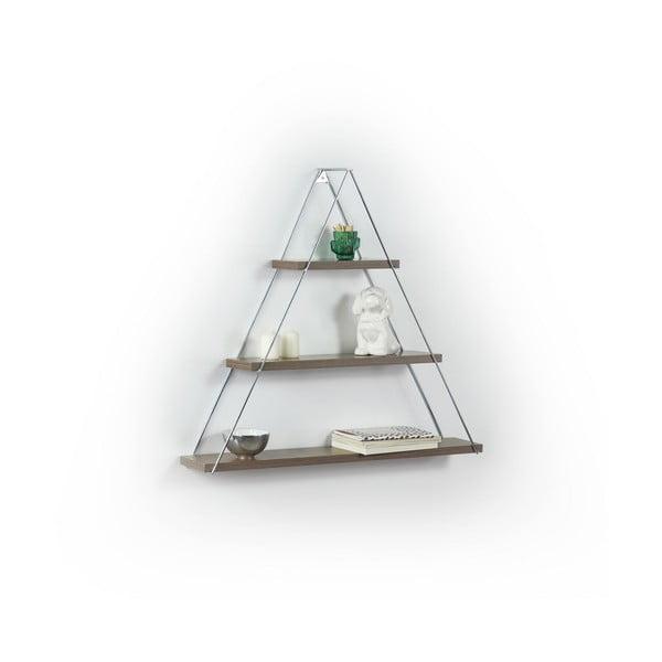 Półka w kształcie trójkąta Moset Holly