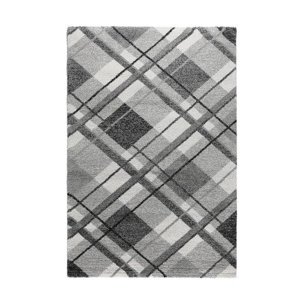 Koberec Sahara no. 153, 133x195 cm, šedý