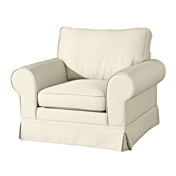 Hillary krémszínű fotel - Max Winzer