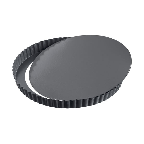 Tortaforma kivehető lappal, ø 32 cm - Kaiser
