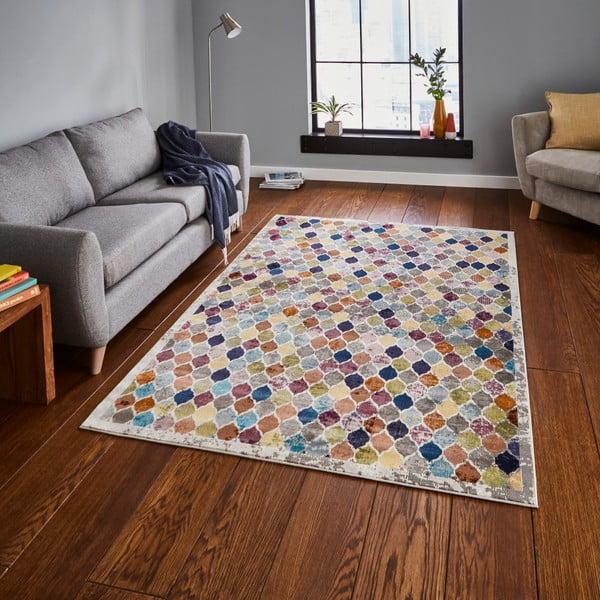 Barevný koberec Think Rugs 16th Avenue, 120 x 170 cm