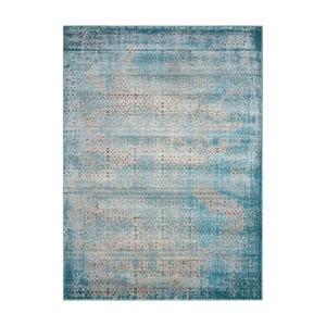 Koberec Nourison Karma Blu, 175x114cm