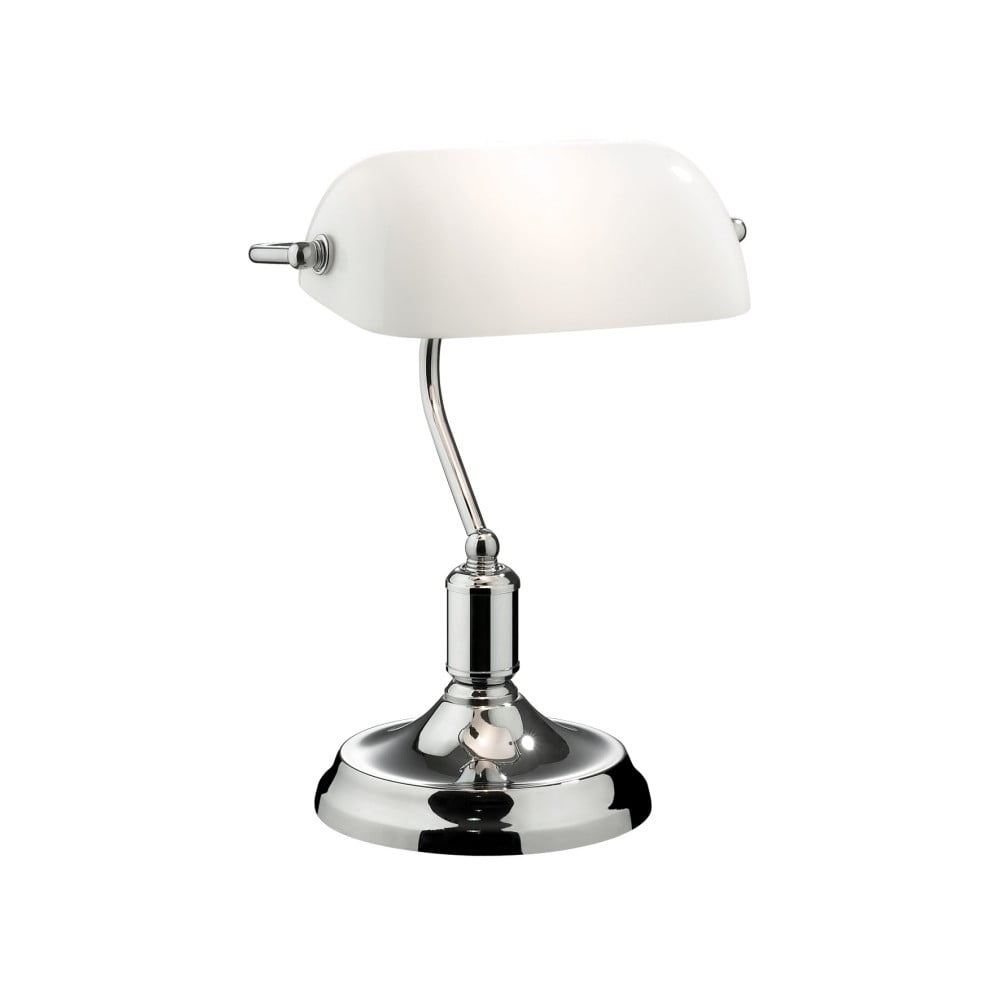 Stolní lampa Evergreen Lights Retro Puro