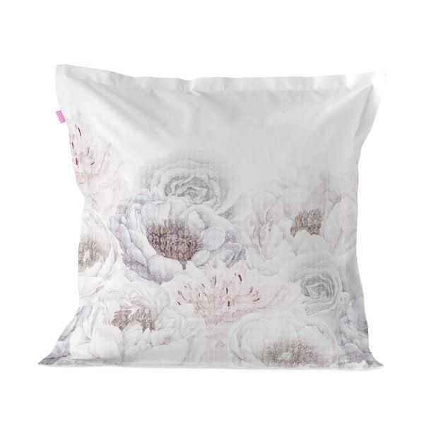 Bavlněný povlak na polštář Happy Friday Delicate Bouquet,60x60cm