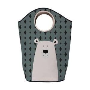 Úložný koš Mr. Little Fox Polar Bear