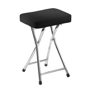 Skládací židlička Stool Black