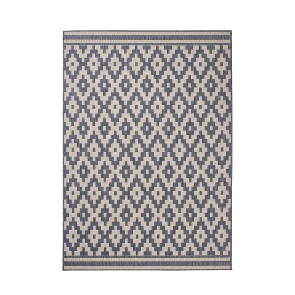 Covor Think Rugs Cottage, 160 x 220 cm, gri