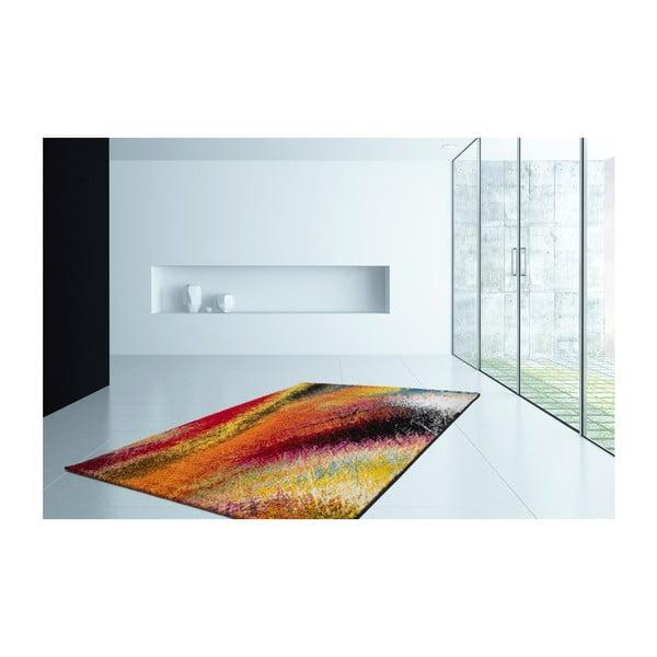 Koberec Rush Rainbow, 120x170 cm