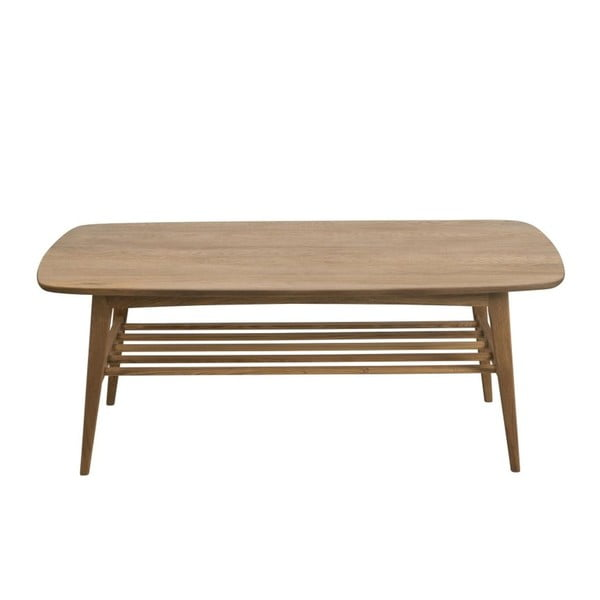Konferenčný stolík Actona Woodstock