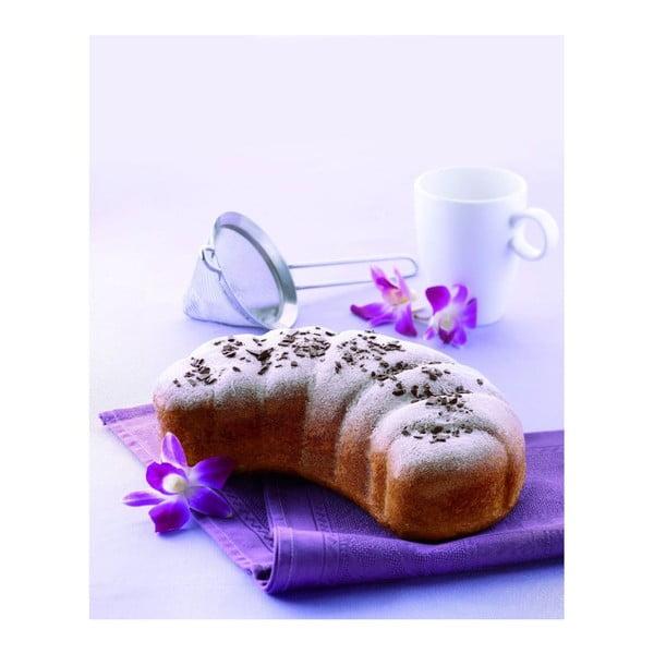 Forma na bábovku Croissant