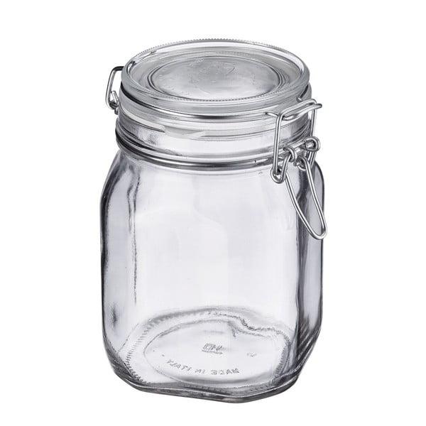 Borcan cu capac ermetic Westmark, 2000 ml