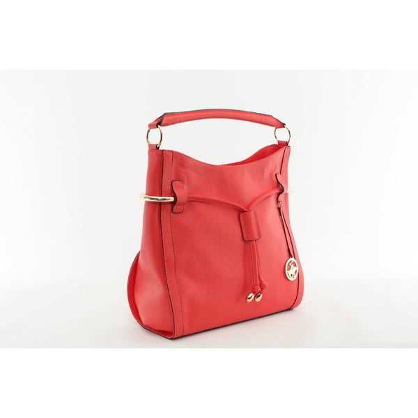 Kabelka Beverly Hills Polo Club 446 - Red
