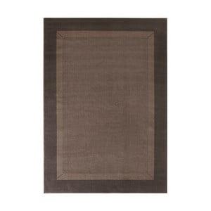 Covor  Basic, 160x230 cm, maro