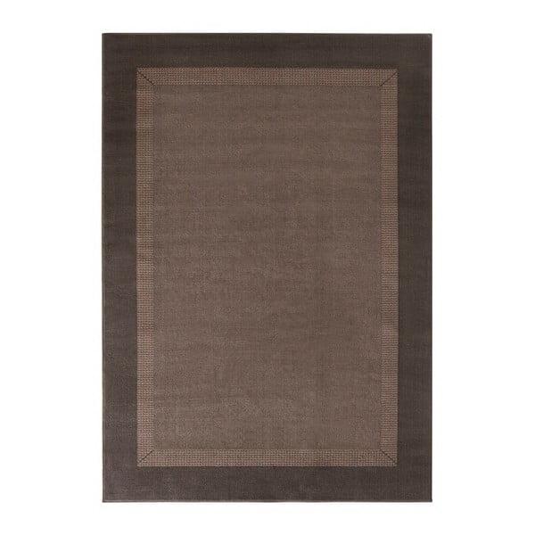 Covor Hanse Home Monica, 160 x 230 cm, maro