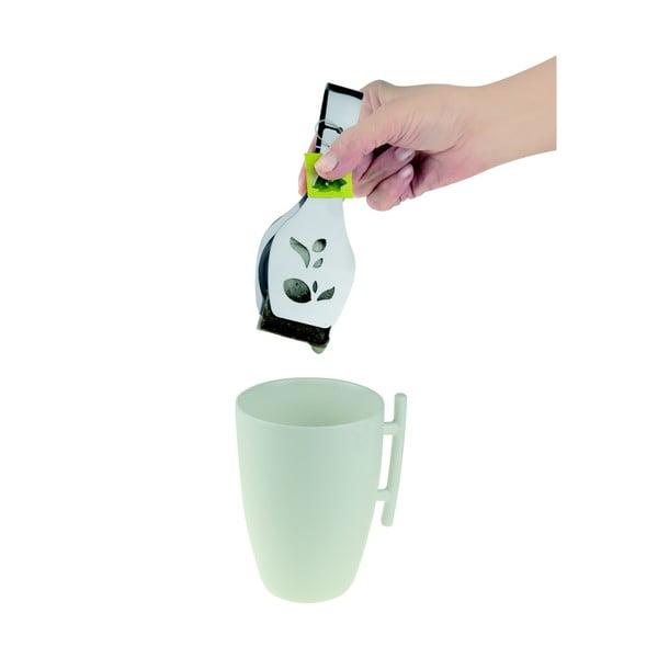 Ždímátko na čajové sáčky Tea