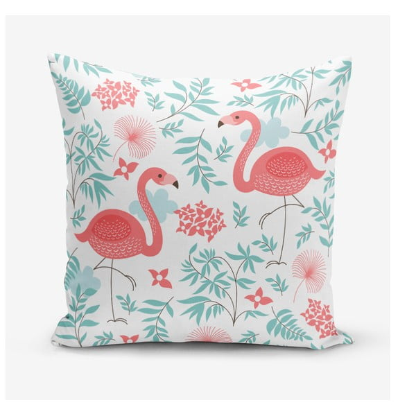 Față de pernă Minimalist Cushion Covers Love, 45 x 45 cm