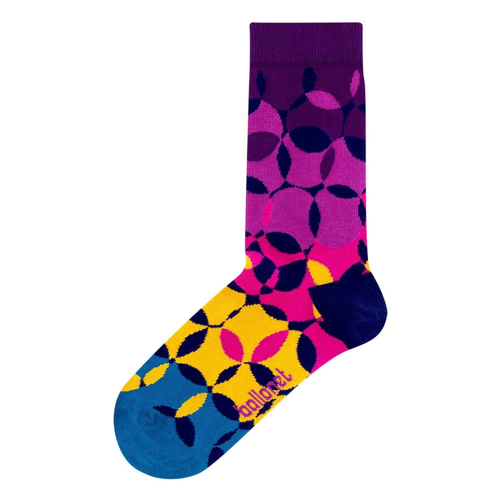 Ponožky Ballonet Socks Foam, velikost 41 – 46