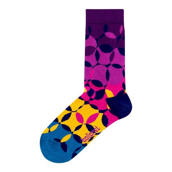 Ponožky Ballonet Socks Foam, velikost41–46