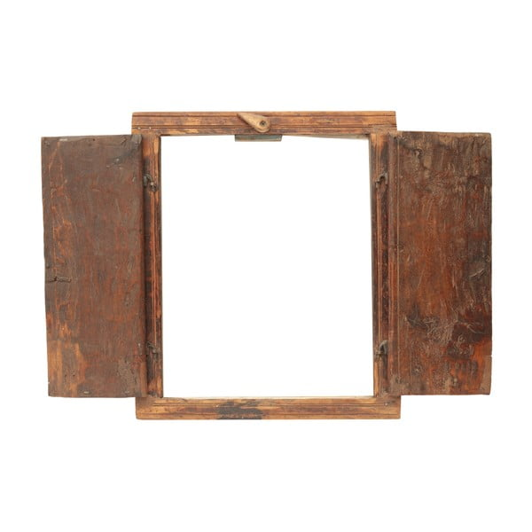 Zrcadlo Espejo, 44x38 cm