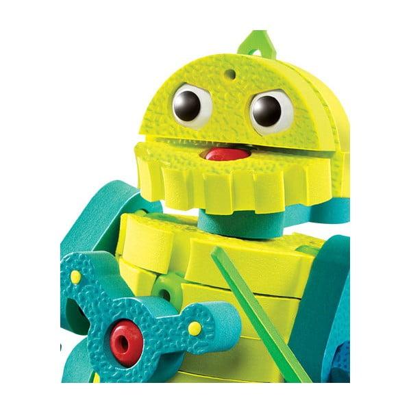Stavebnice Roboti