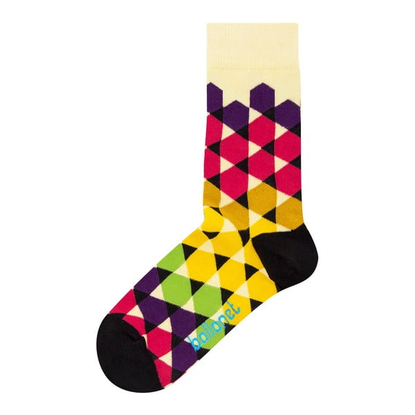 Ponožky Ballonet Socks Play,veľ. 41-46