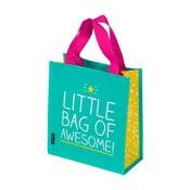 Sacoșă de cumpărături Happy Jackson Little Bag