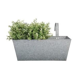 Jardinieră din zinc Esschert Design