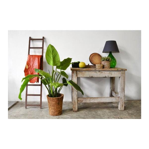 Palmový květináč Natural Wood