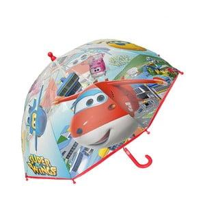 Umbrelă pentru copii Ambiance Super Wings