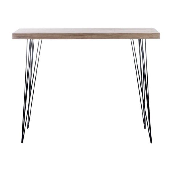 Konzolový stolek Retro Table