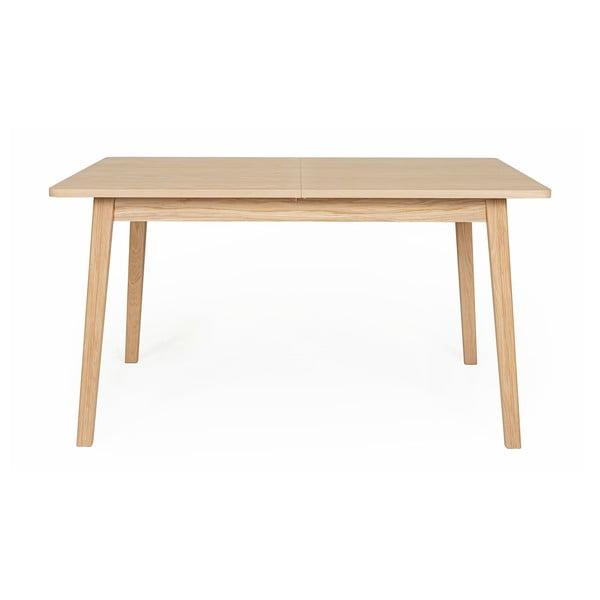 Rozkladací jedálenský stôl Woodman Skagen