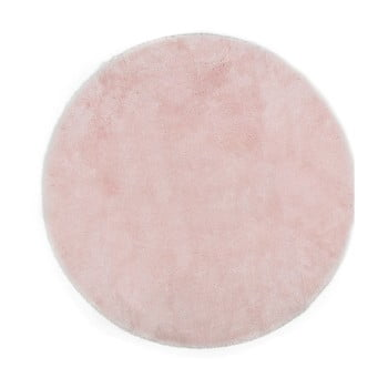 Covoraș de baie Confetti Bathmats Miami, 100 cm, roz imagine