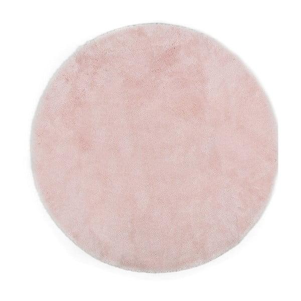 Covoraș de baie Confetti Bathmats Miami, 100 cm, roz
