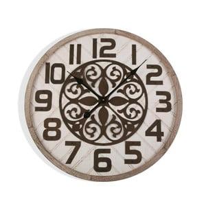 Nástěnné hodiny Versa Sendy, ø60cm