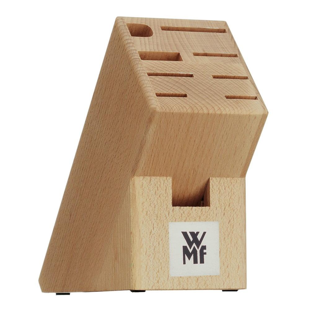 Produktové foto Blok na nože z bukového dřeva WMF