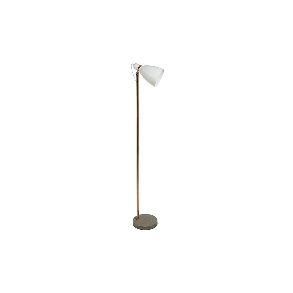 Stojací lampa s betonovou základnou Santiago Pons Fadey