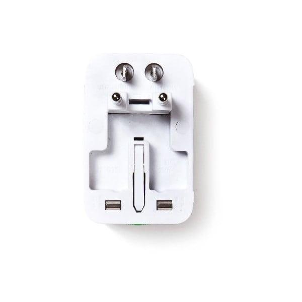 Univerzální cestovní adaptér Plug