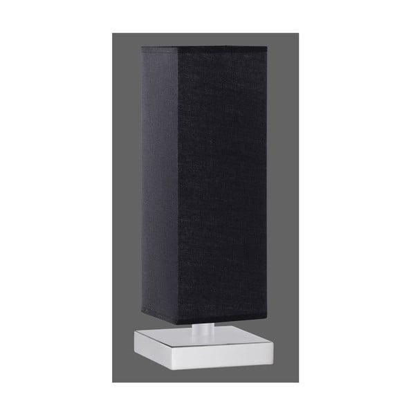 Stolní lampa Trio 5914 Serie, černá